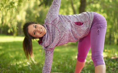 Au top de sa condition physique et mentale grâce au yoga