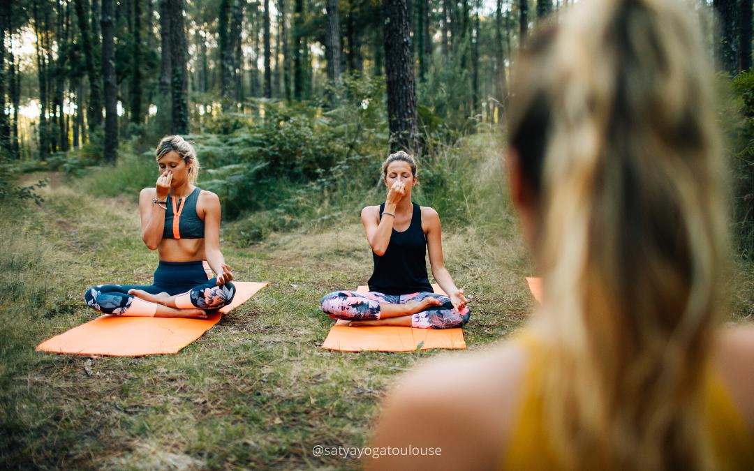 C'est quoi le yoga ?